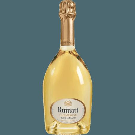Ruinant champagne Blanc de blancs